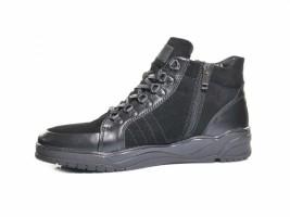 Ботинки SLAT 19-410 замш_1