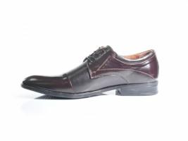 Туфли 19-401 коричневый_1