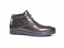 Ботинки SLAT 18-86 коричневый_0