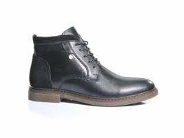 Ботинки SLAT 19-403 черный_0