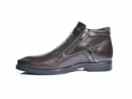Ботинки SLAT 19-430 коричневый_1