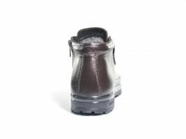 Ботинки SLAT 18-86 коричневый_3