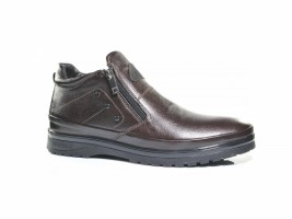 Ботинки SLAT 18-85 коричневый_0