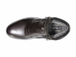 Ботинки SLAT 19-420 коричневый_4
