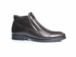 Ботинки SLAT 19-430 коричневый_0