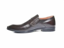 Туфли 19-471 коричневый_1