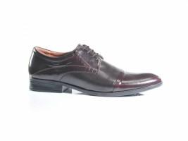 Туфли 19-401 коричневый_0