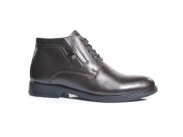 Ботинки SLAT 19-421 коричнеый_0