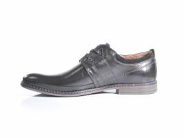 Туфли 19-470 коричневый_1