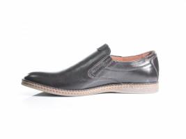 Туфли 19-465 коричневый_1
