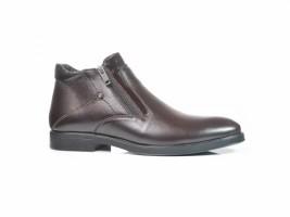 Ботинки SLAT 18-71 коричневый_0