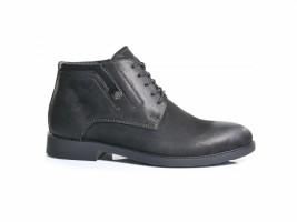 Ботинки SLAT 19-421 терка_0
