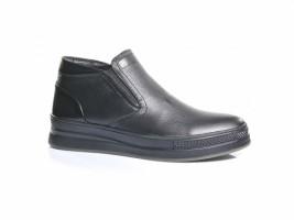 Ботинки SLAT 20-400 черный_0