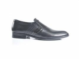 Туфли 19-445 черный_0