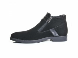 Ботинки SLAT 19-430 замш_1