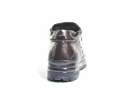 Ботинки SLAT 18-85 коричневый_3