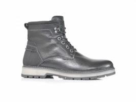 Ботинки SLAT 17-200 черный_0