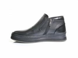 Ботинки SLAT 20-400 черный_1