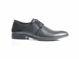 Туфли 19-407 черный_0