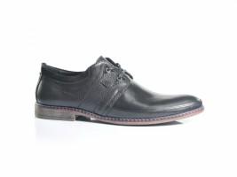 Туфли 19-470 черный_0