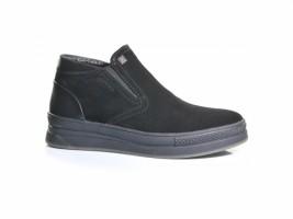 Ботинки SLAT 20-400 замш_0