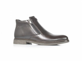 Ботинки SLAT 18-81 коричневый_0