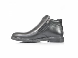 Ботинки SLAT 18-81 черный_1