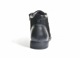 Ботинки SLAT 19-403 замш_3