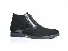 Ботинки SLAT 19-431 замш_0