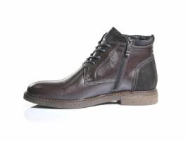 Ботинки SLAT 19-403 коричневый_1