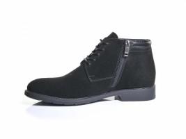 Ботинки SLAT 19-421 замш_1