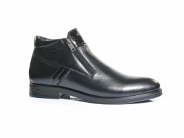 Ботинки SLAT 19-430 черный_0