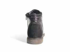 Ботинки SLAT 19-403 коричневый_3