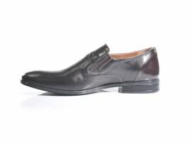 Туфли 19-451 коричневый_1