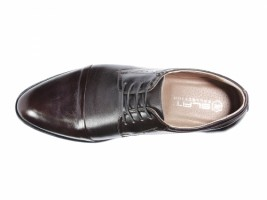 Туфли 19-401 коричневый_4