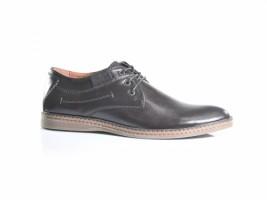 Туфли 19-466 коричневый_0