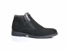 Ботинки SLAT 19-420 замш_0
