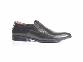 Туфли 19-441 коричневый_0