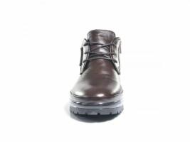 Ботинки SLAT 18-86 коричневый_2