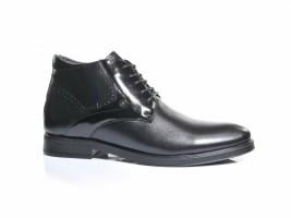 Ботинки SLAT 19-431 черный_0
