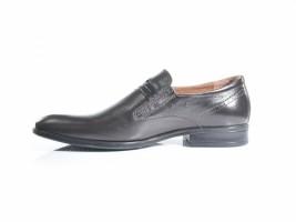 Туфли 19-444 коричневый_1