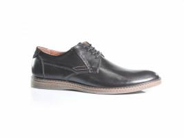 Туфли 19-455 коричневый_0