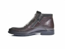 Ботинки SLAT 19-420 коричневый_1