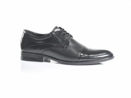 Туфли 19-401 черный_0