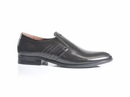 Туфли 19-445 коричневый_0