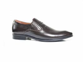 Туфли 19-471 коричневый_0