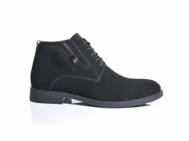 Ботинки SLAT 19-421 замш_0