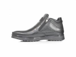 Ботинки SLAT 18-85 черный_1