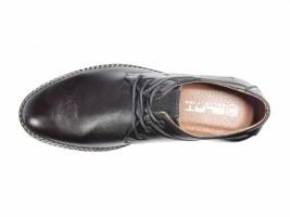 Туфли 19-466 коричневый_4