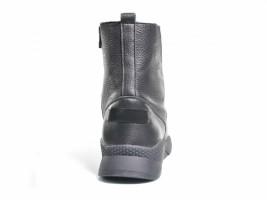 Ботинки SLAT 19-405 черный_3